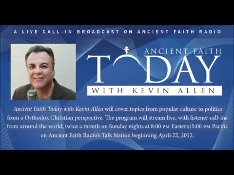 Ancient Faith Today with Kevin Allen: Episode 1 - The New Atheists
