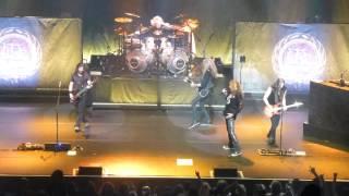 Whitesnake   Still of the Night Paris L'Olympia 19 07 2016