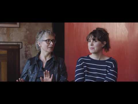 Writer Alice Birch & Director Katie Mitchell On Anatomy Of A Suicide
