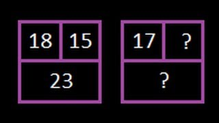 Number Patterns And Puzzles : Tricks And Solutions (difficulty - Medium)