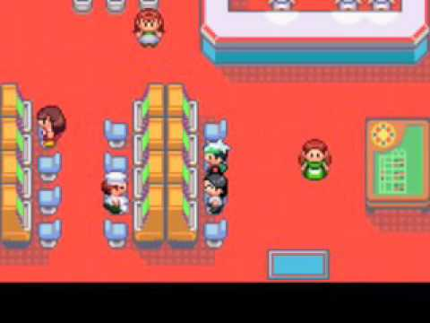 Pokemon ruby mauville game corner prizes