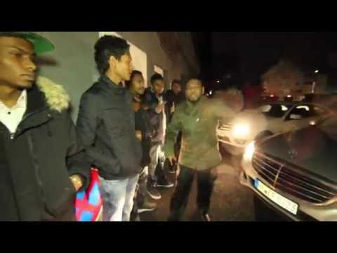 RATATA - GERMANY EDITION - CHIKAADEE feat. VPAC - TAMIL RAP - TNE WWH