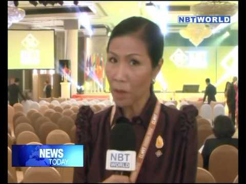 Thailand hosts CLMVT Forum 2016