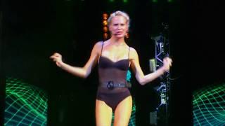 Глюк'oZa (Глюкоза) «Выстрел в спину» | Концерт «NowБой», 2011 год