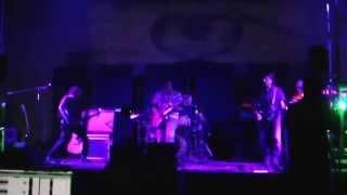 Niumonia - Leggenda (live 12.12.2014)