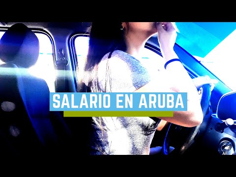 CUANTO ES EL SALARIO EN ARUBA