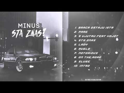 Minus feat. Kojot - 5. Ujutru