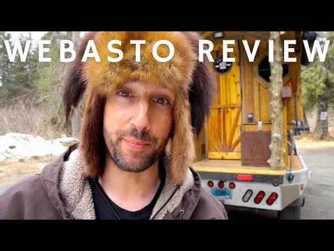 A review of the Webasto Diesel Heater in Alaska - Airtop 2000 STC