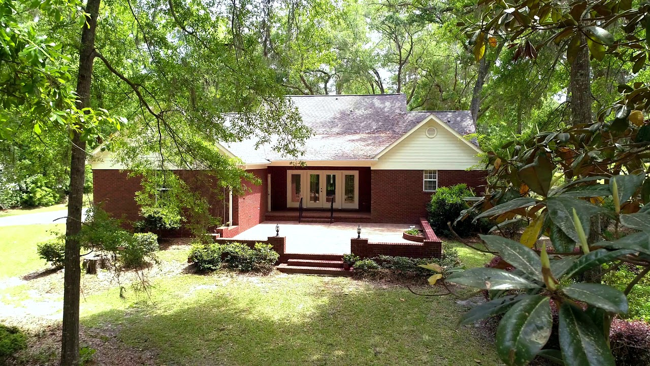5990 Colonel Scott Dr. Tallahassee Florida