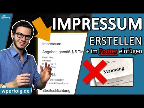 what is an impressium