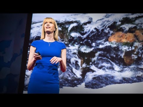 Can clouds buy us more time to solve climate change? | Kate Marvel