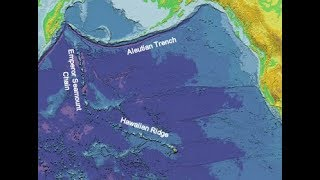 Warning Prophetic Dream - Earthquake Aleutian Islands Alaska (more to come) and Praise Report