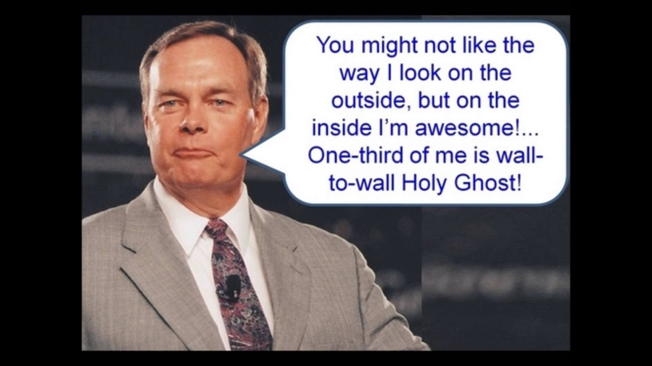 Andrew Wommack Beliefs andrew wommack - faith is based on knowledge