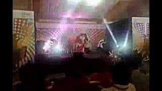 Infy got talent - Sambharma 2013 (gurgaon)