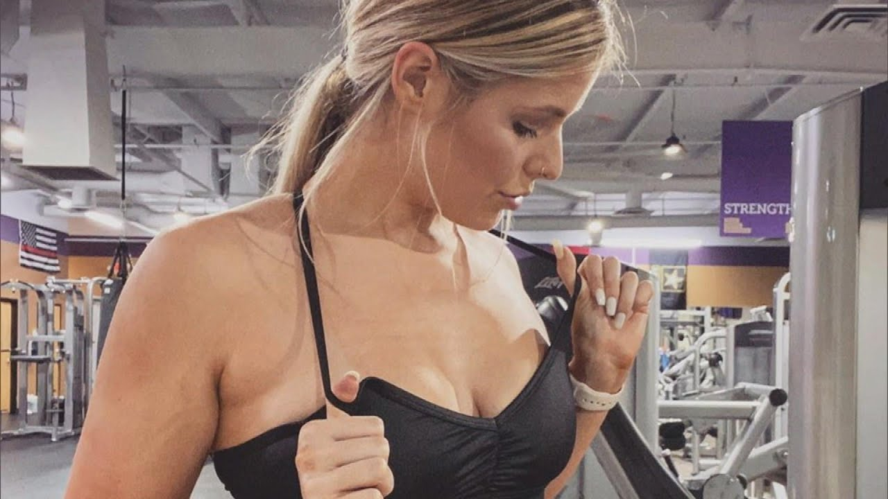 Woman Says She Was Shamed at Gym for Wearing Only Sports Bra