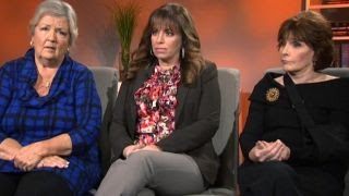 Women Who Accuse Bill Clinton Of Assault Share Their Stories Youtube