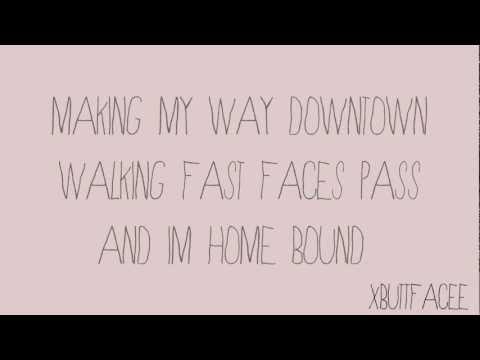 Chris Brown ft. Stormi Henley (COVER) - A Thousand Miles/No Bullshit (lyrics on screen)