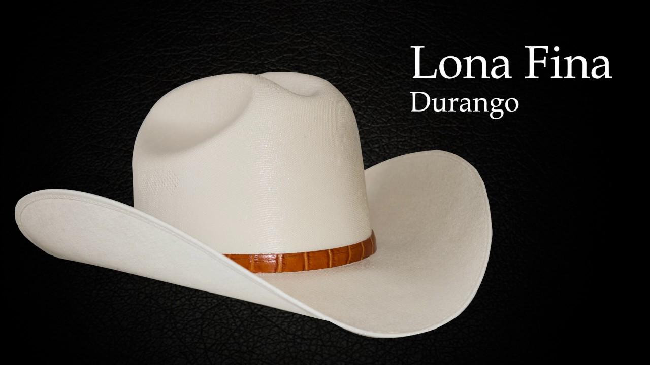e9b12aa20480f Los mejores sombreros de México - Sombreros Morcon - YouTube