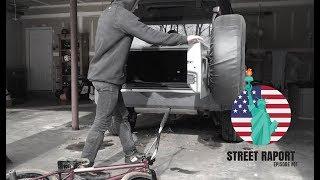 NY STREET RAPORT: EPISODE 01