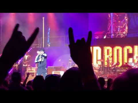 Kid Rock Fish Fry KRFF 2018 Welcome 2 The Party  (Ode 2 The Old School) 10/6/2018 Nashville