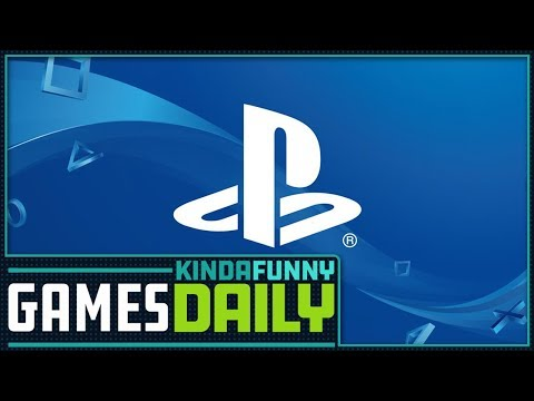 PlayStation Is Skipping E3 2019 - Kinda Funny Games Daily 11.15.18
