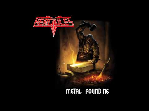 Hercules - Metal Pounding (2016)