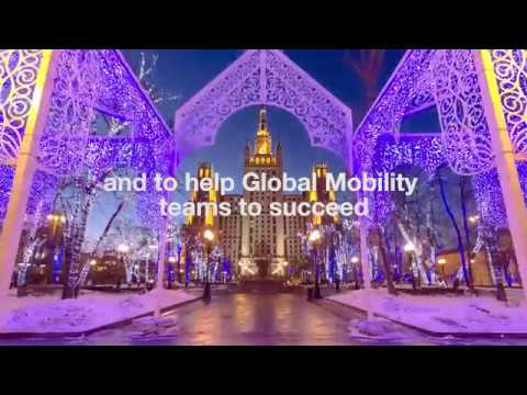 The Global Mobility Survey 2018 'REACT: Transformation in the Age of Uncertainty