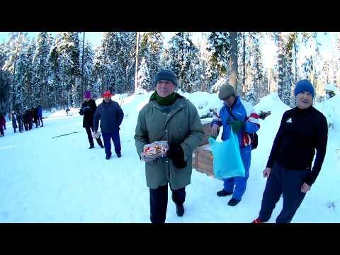 Лыжные Гонки За Здоровый Образ Жизни | На Приз В.А. Демшина 2018