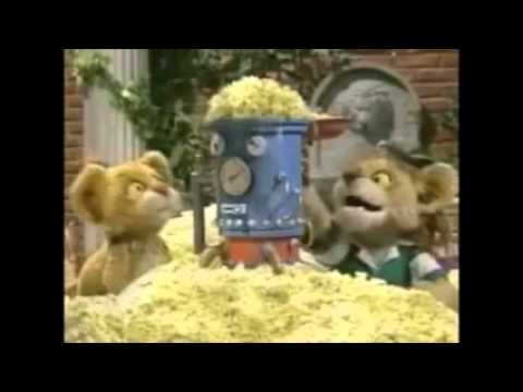 Between the lions episode 16 The Popcorn Popper