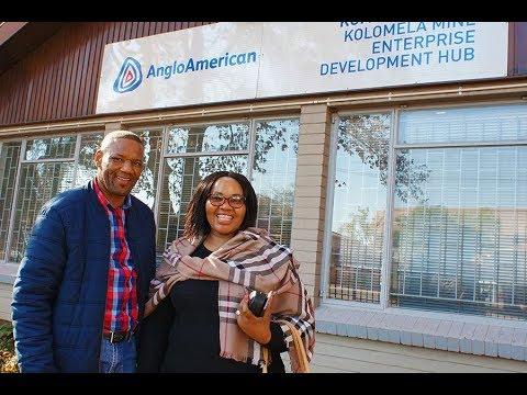 SA INC S2 EP6 Anglo American The Barnards 1minute
