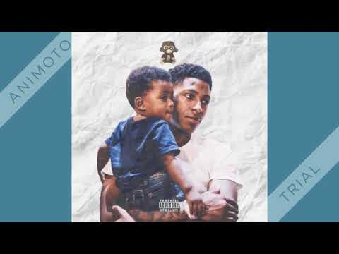 NBA Youngboy  - Pour One