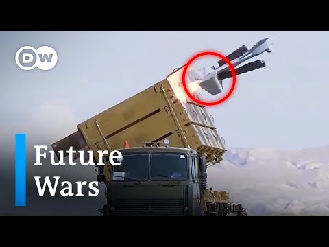 The future of modern warfare: How technology is transforming conflict | DW Analysis