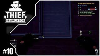 Thief Simulator #10 // Kein Eindringen