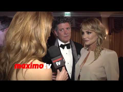 Taylor Armstrong on Oscars 2014 Parties and Real Housewives of ...