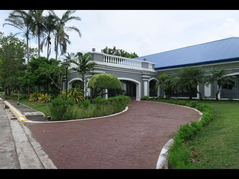 Expats New Home Construction in Bacolod City Subdivisions, Negros Island Philippines