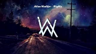 Zzdroz ~ Your Song [Inspired by Alan Walker Nights]