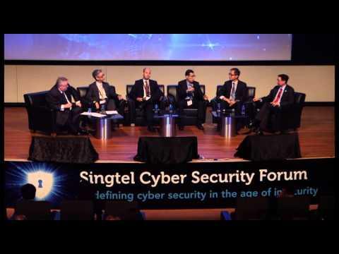 Singtel Cyber Security Forum 2015