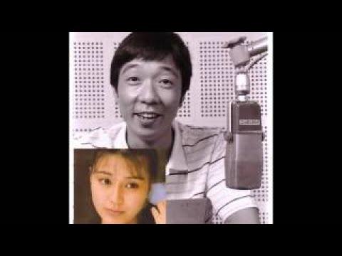 鶴光のオールナイトニッポン 1985年頃 (7) みちこの部屋 1