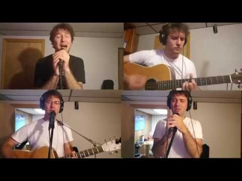 Who I Am Hates Who I've Been (Acoustic Cover by MickyD)