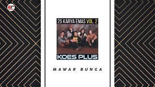 Koes Plus - Mawar Bunga ( Audio)