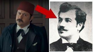 Payitaht Abdülhamid | Karekin Pastırmacıyan - Osmanlı Bankası Baskını