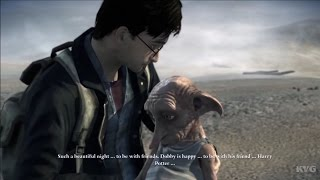 ► Harry Potter and the Deathly Hallows 1 - The Movie | All Cutscenes (Full Walkthrough HD)