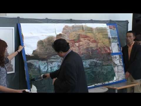 Professor Wang Linxu: Interactive Demonstration of Traditional Chinese Painting
