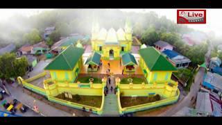 5 Keajaiban Pulau Penyengat Tanjungpinang Kepulauan Riau