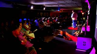 Los Coquíes tienen maña | Rafael Joglar | TEDxYouth@Santurce