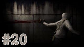 Cry Of Fear #20 - БЕШЕНАЯ ГОЛОВА ٩(•̪●)۶