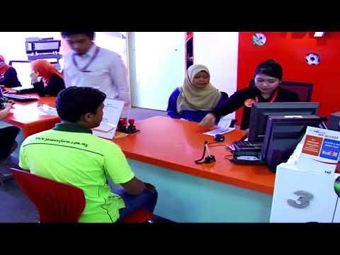 Telekom Q3 Pre-Tax Profit Rises To RM235.51 Mln
