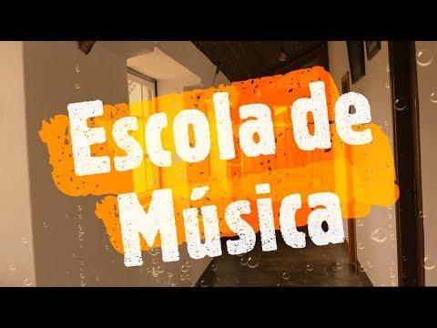 Escola de Música da Banda Musical de Pinheiro de Ázere