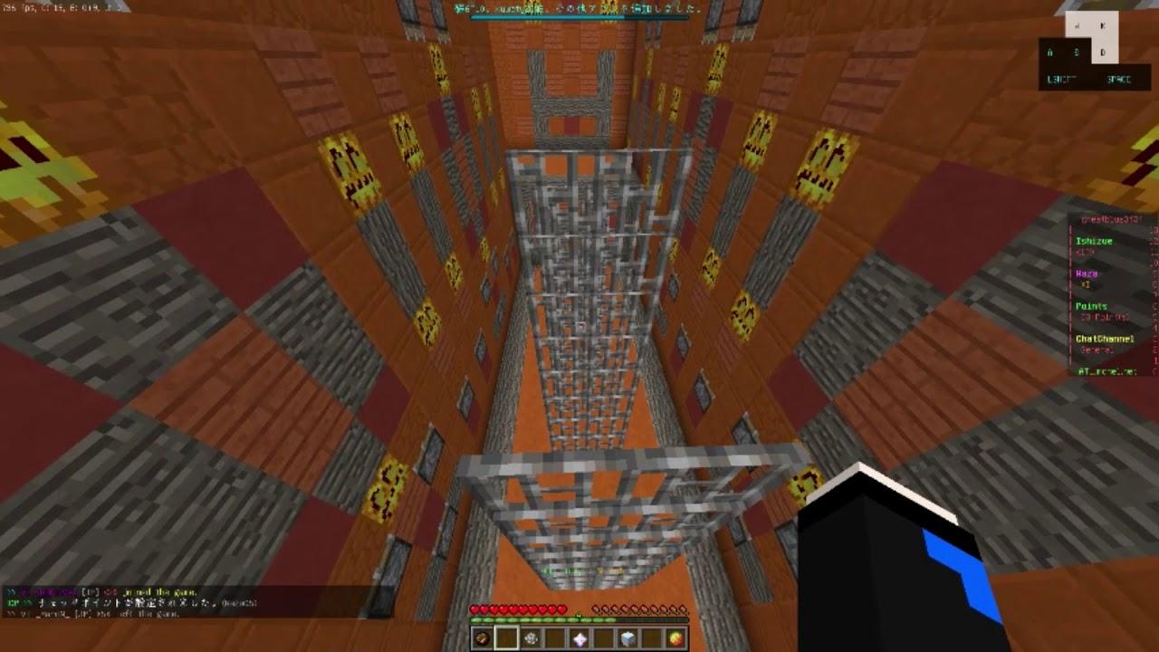 [Minecraft] 技5 TA 02:51.820