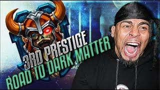 RAGE & NERF! Black Ops 4 Live Stream | Dark Matter Grind |